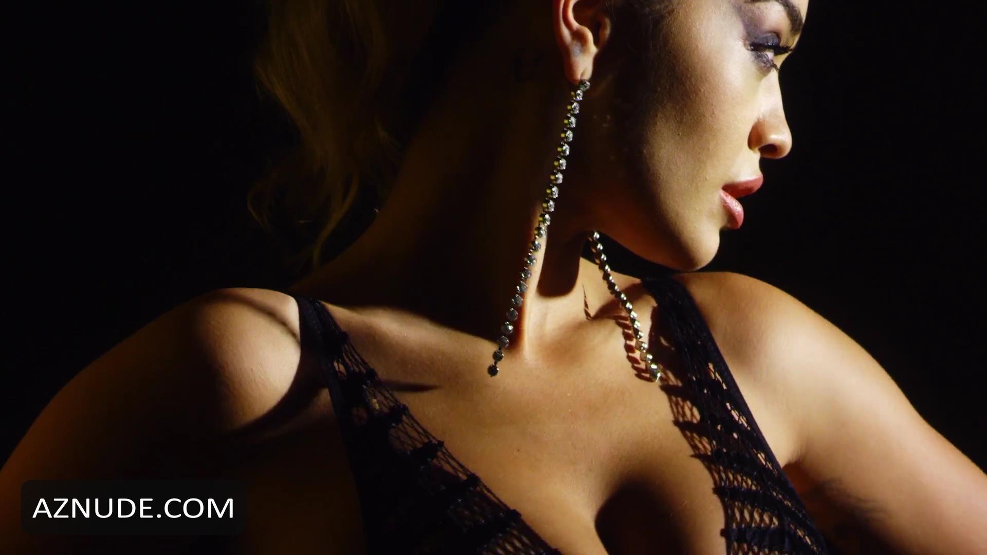 Best Adriana Del Rossi Nude Images