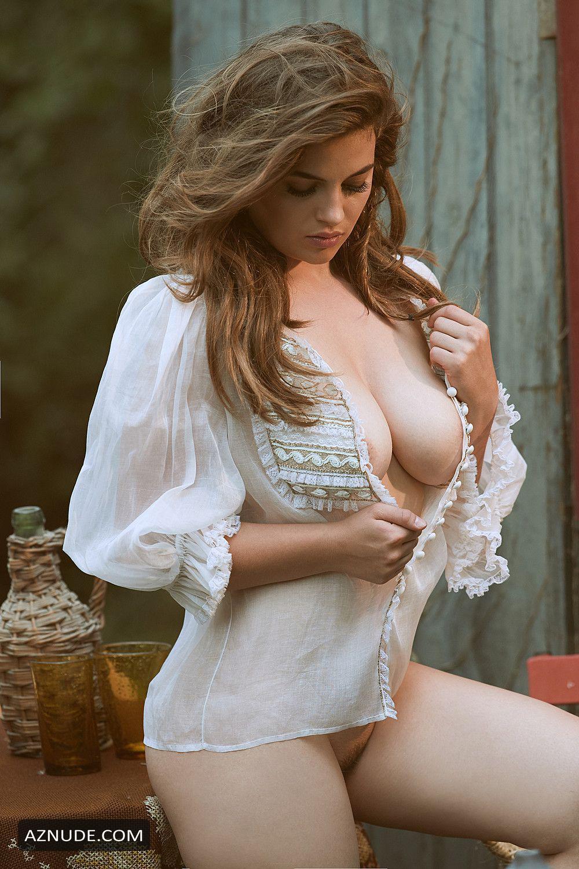 Celebrity Ronja Forcher Nude Photos