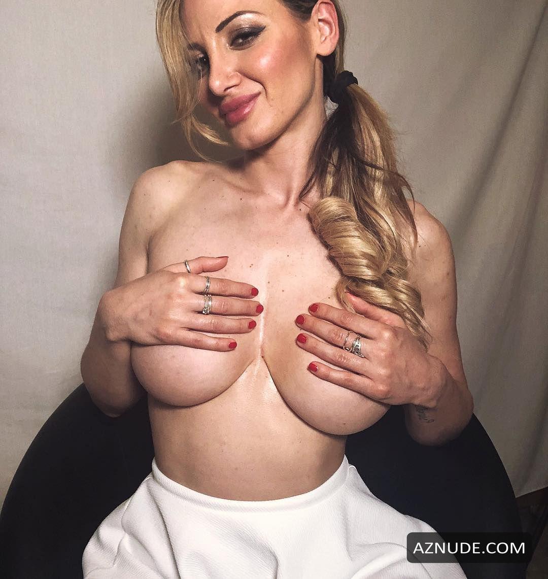 Brenda Marie nackt King Celebrities