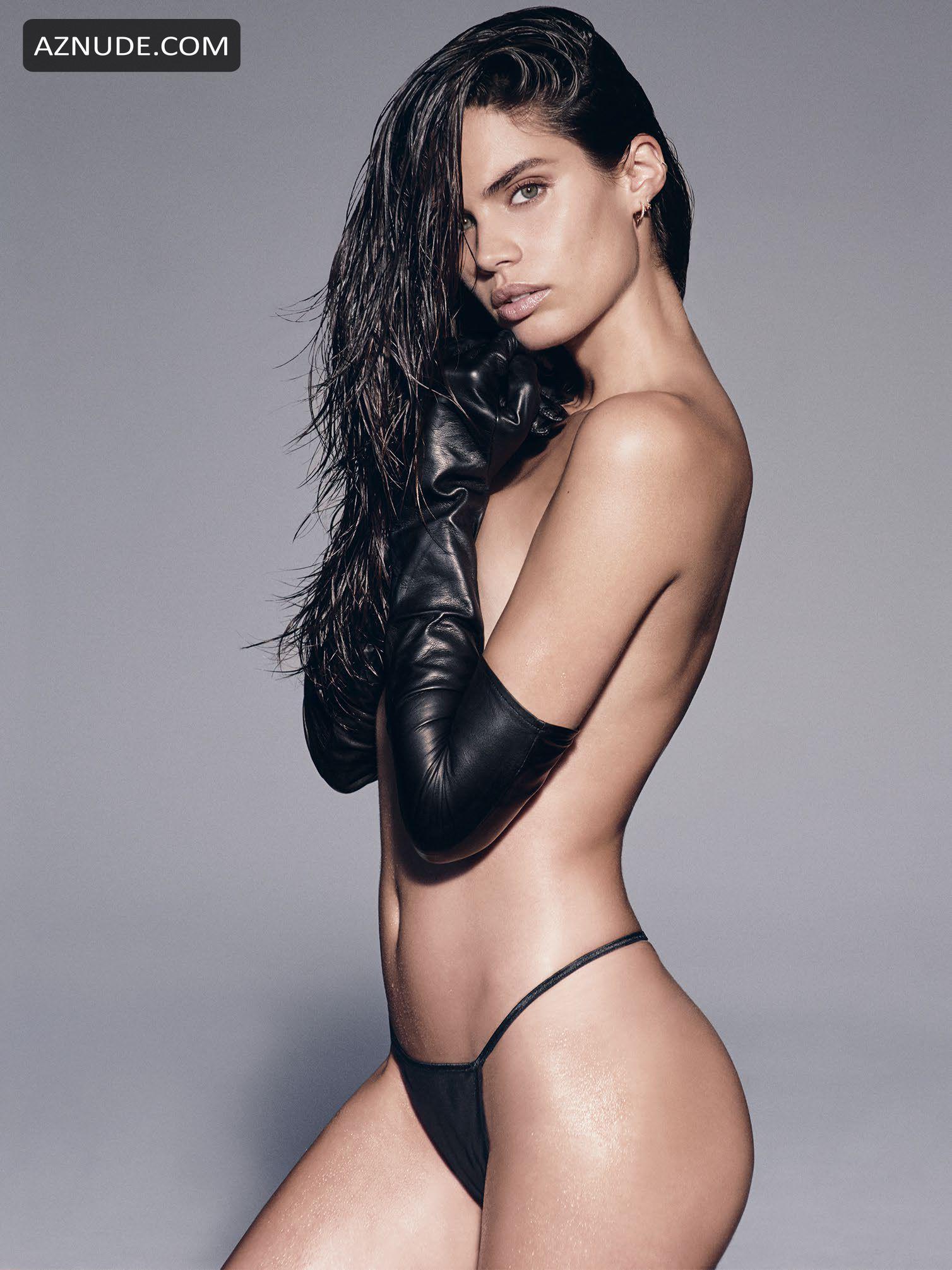 Picture of girl bikini model