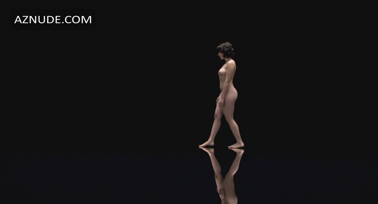 Sexy Nude Scarlette Johanson Pics