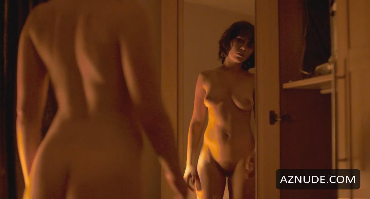 Bonnie franklin topless
