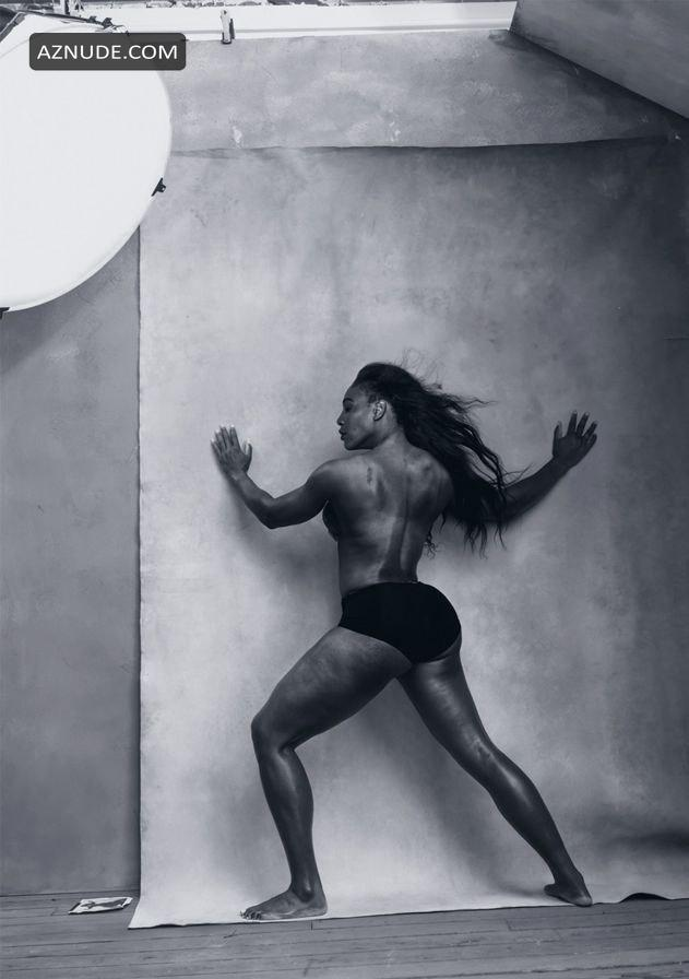 Hots Naked Serena Williams Images