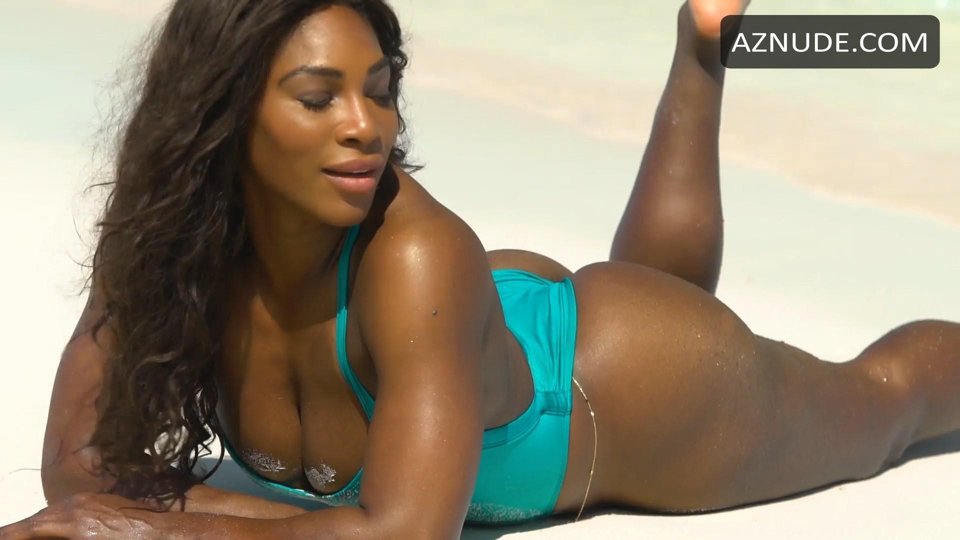 Serena Williams Nude - Aznude-5266