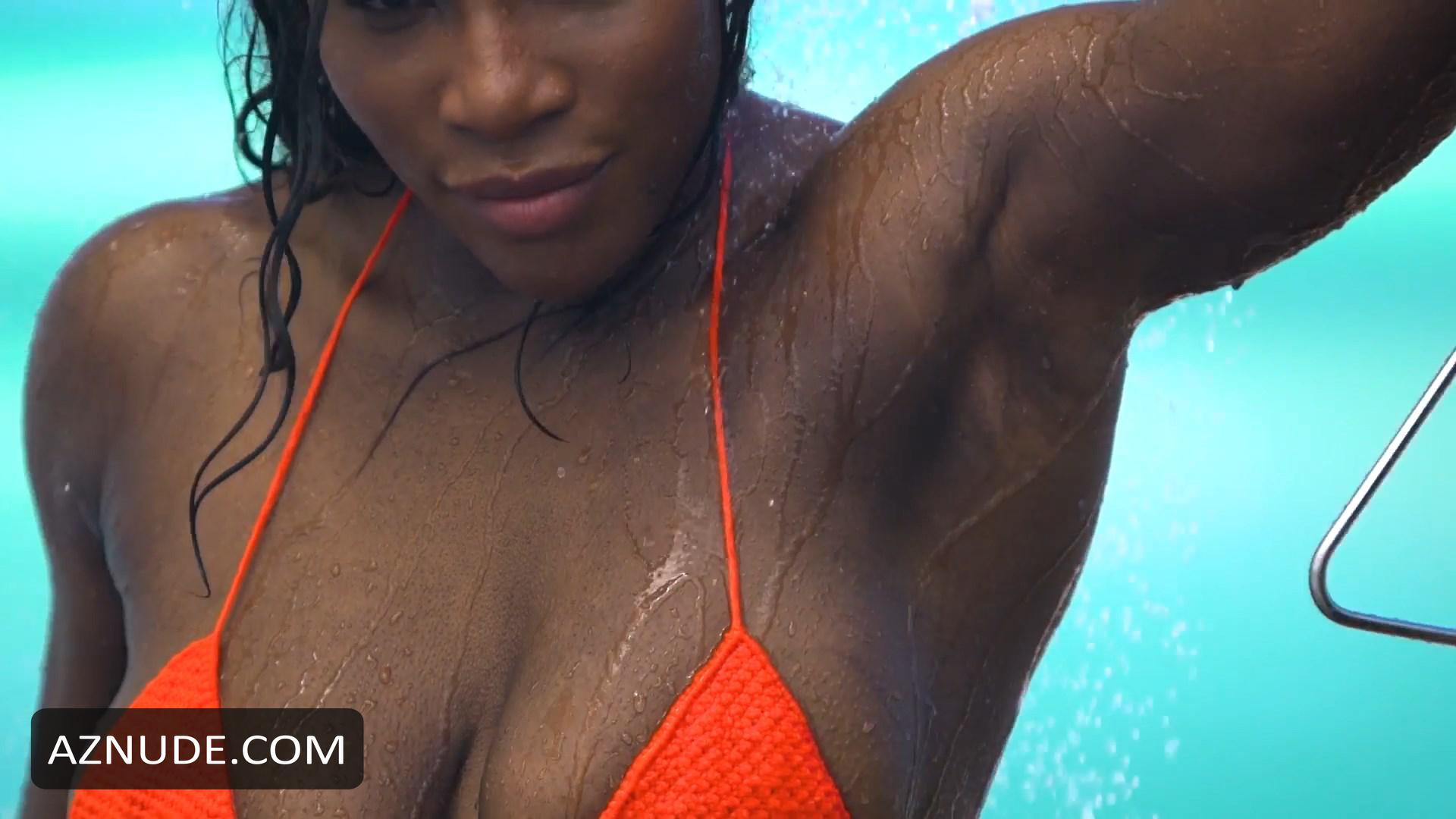 Serena Williams Nude - Aznude-2168