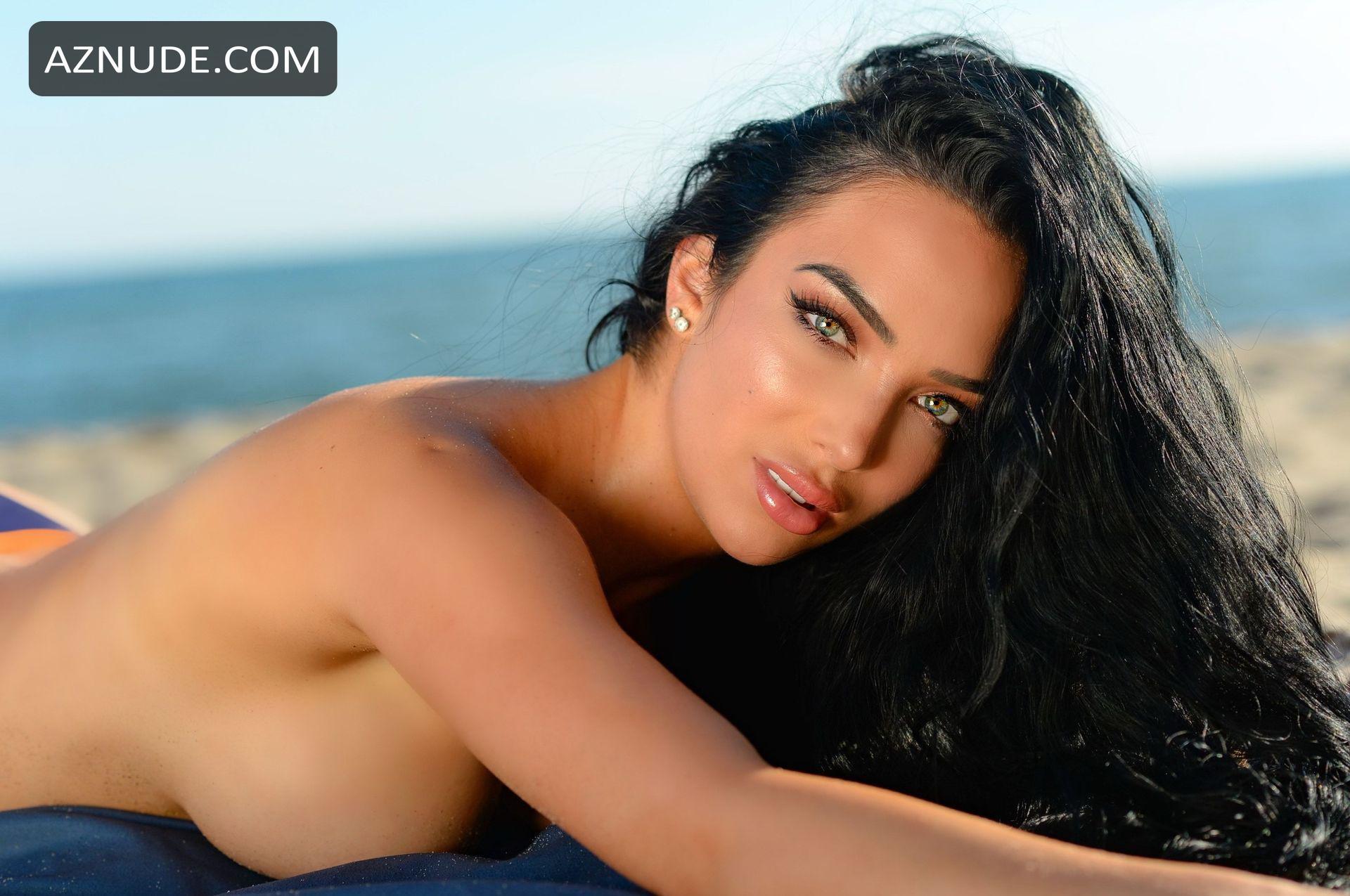 Barry nackt Shahira  Irish model