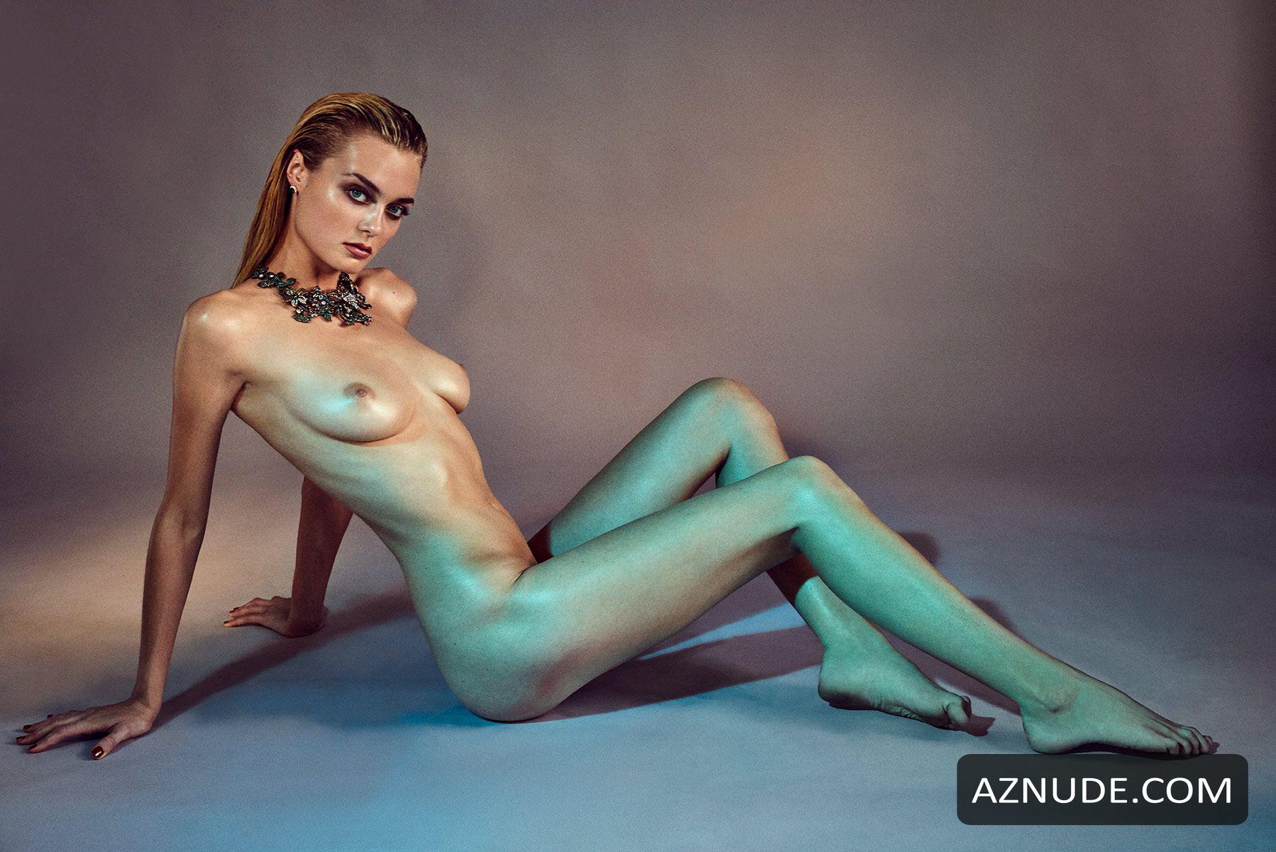 Nackt  Signe Rasmussen Naked Photos