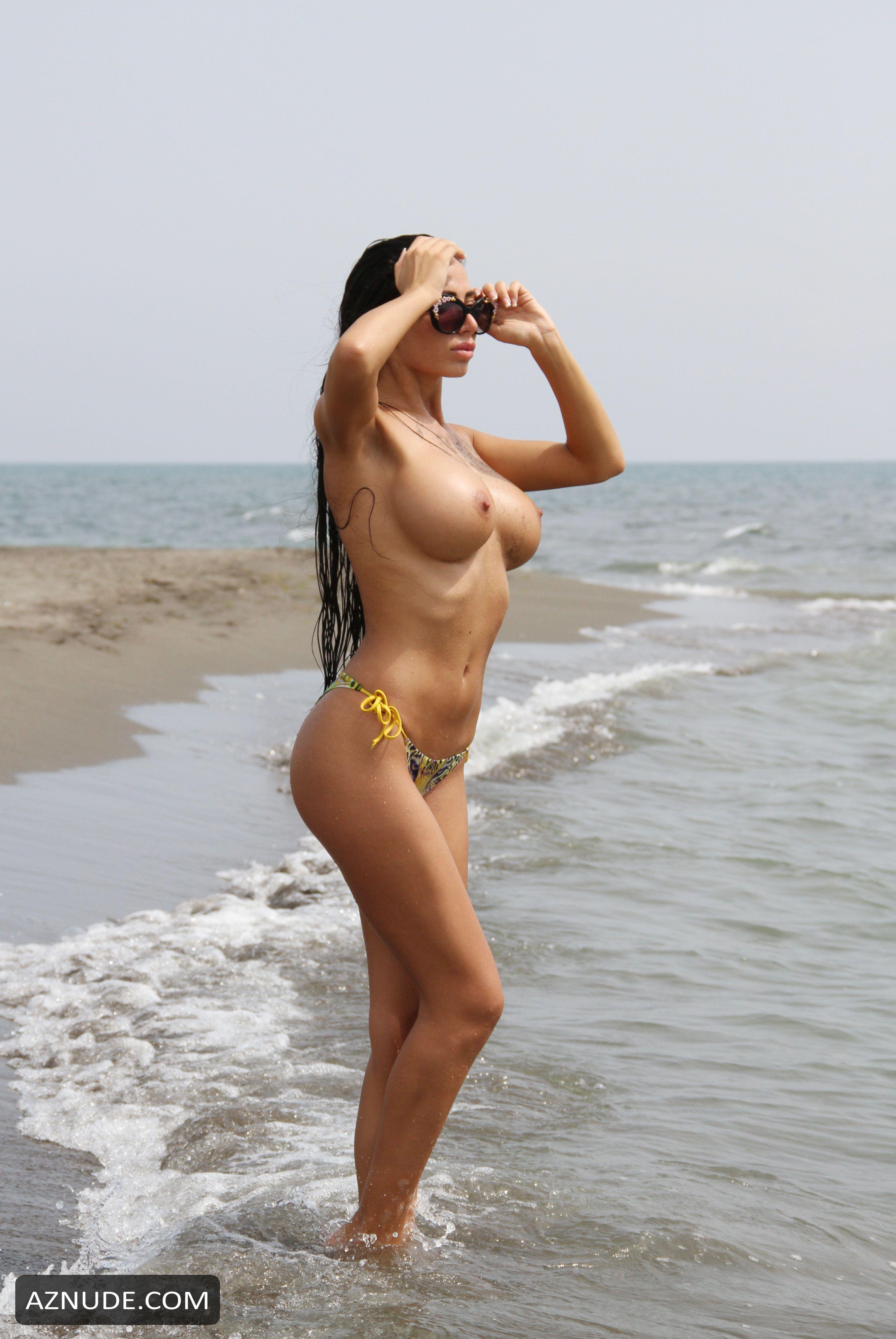 Soraja vucelic nude