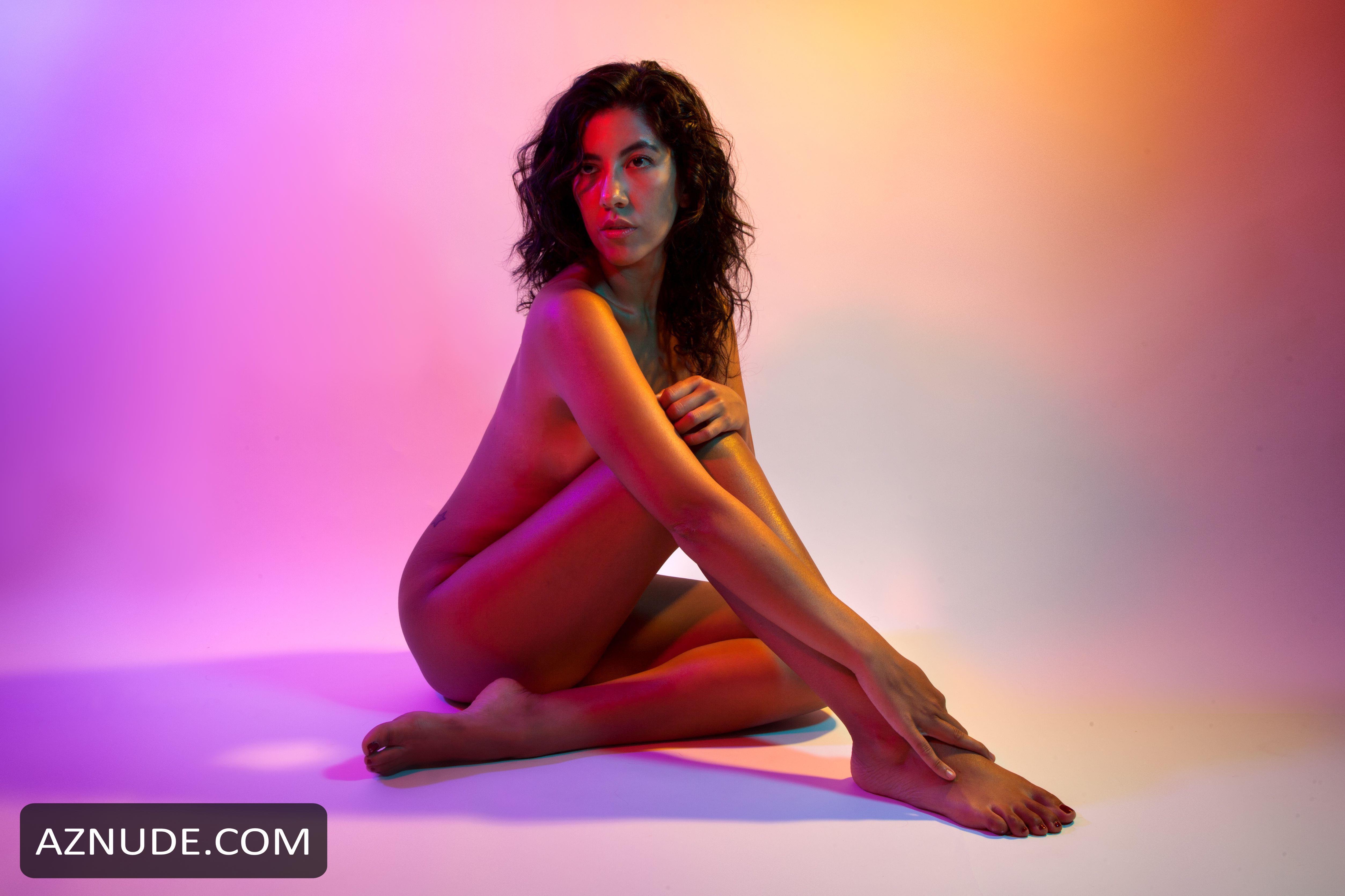 Stephanie Beatriz Nude