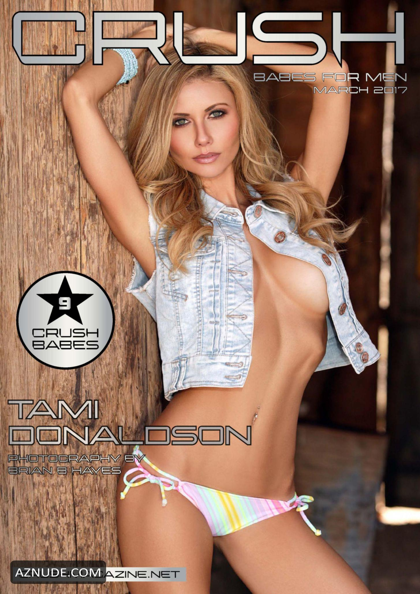 Nude tami donaldson The Official