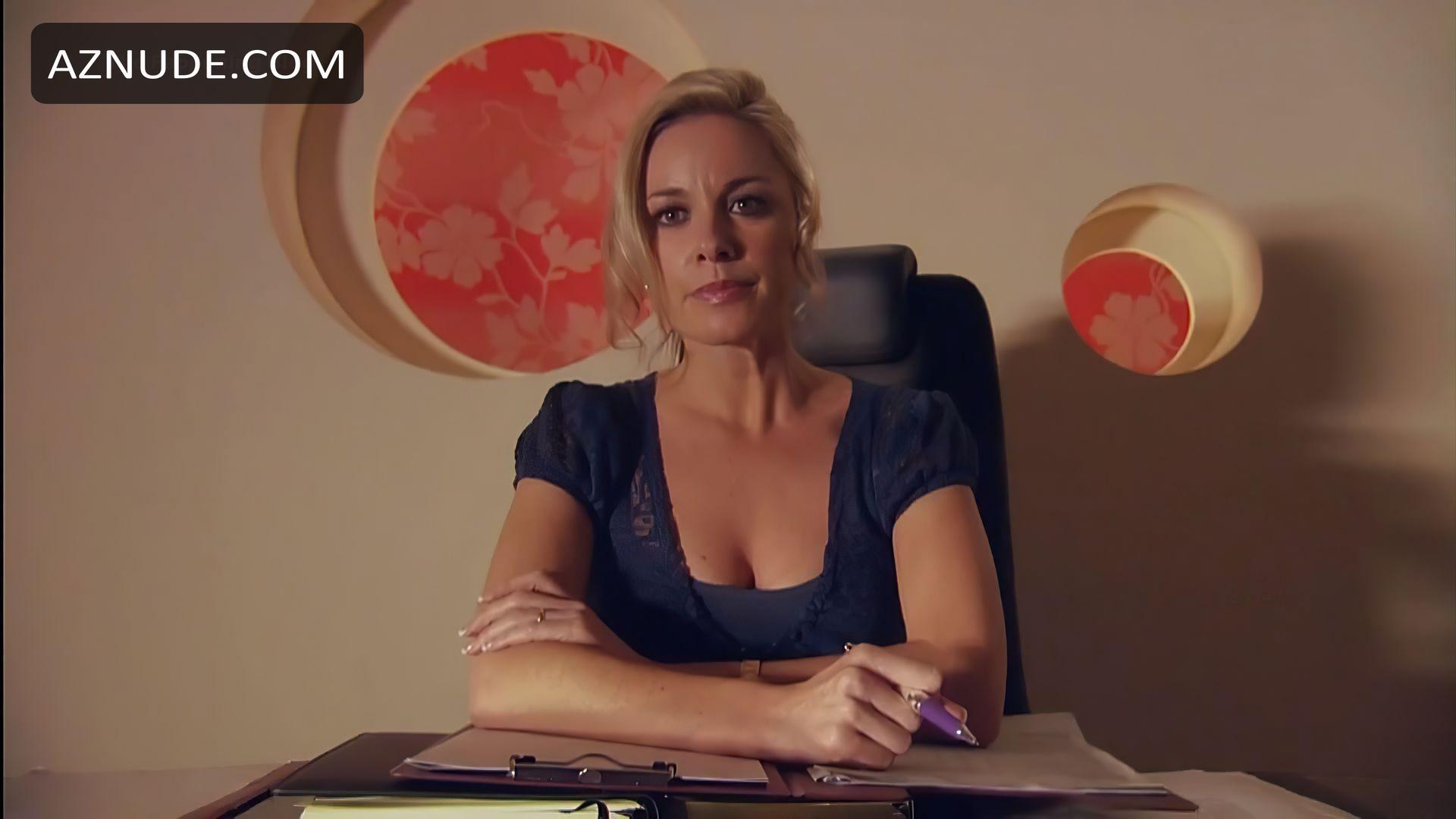 Tamzin nackt Outhwaite British actress
