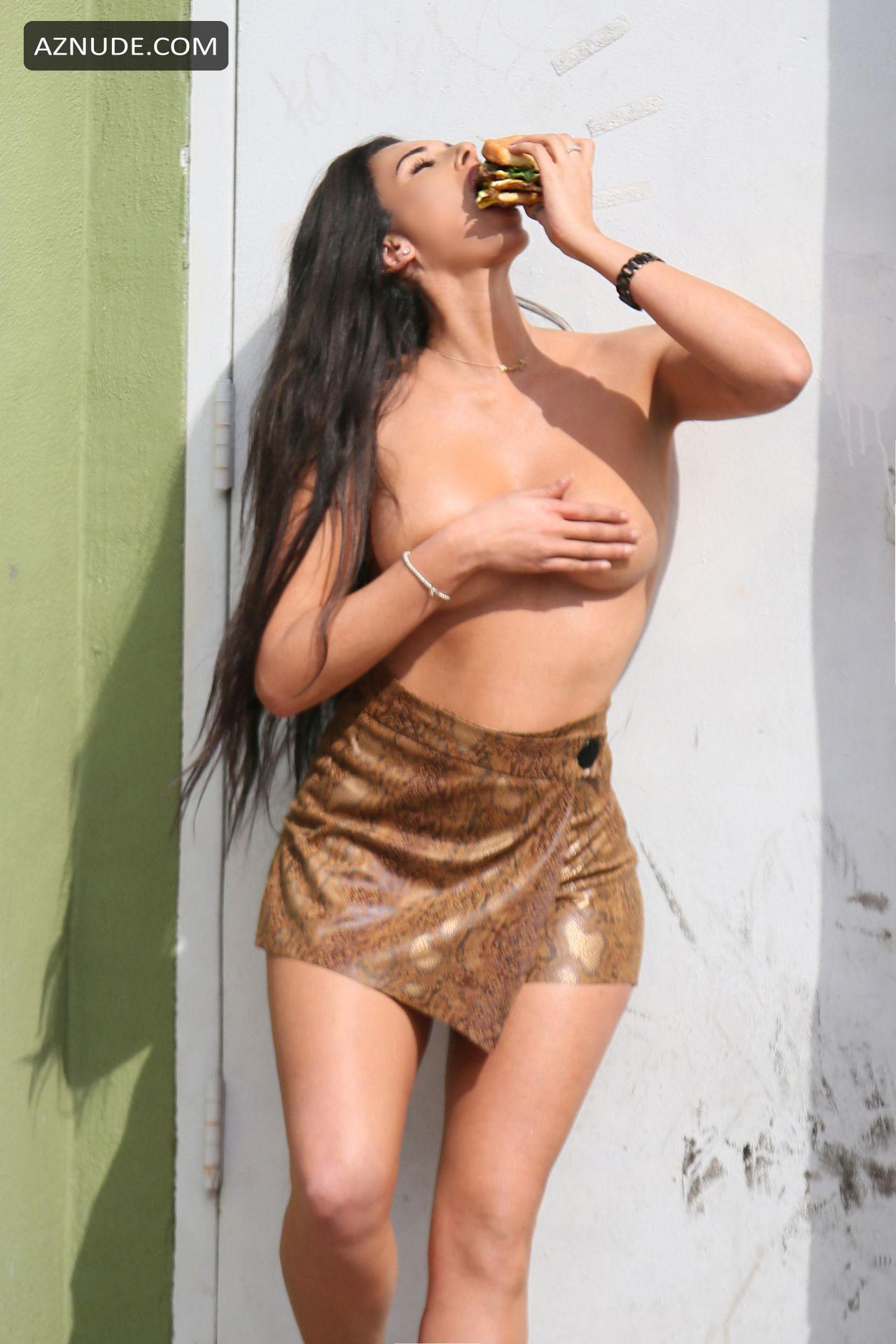 Marie nackt Tania  60 Tanya