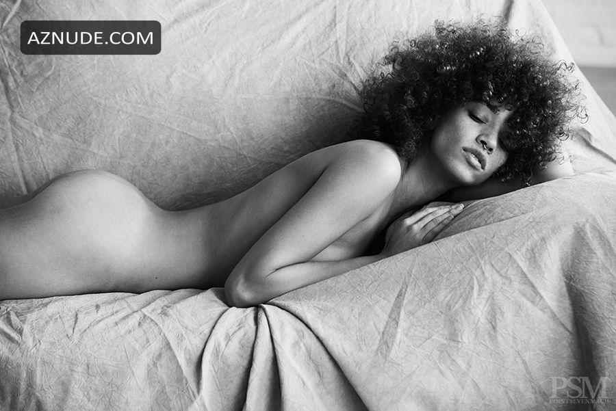 Blake nackt Terri-Lee  Terri