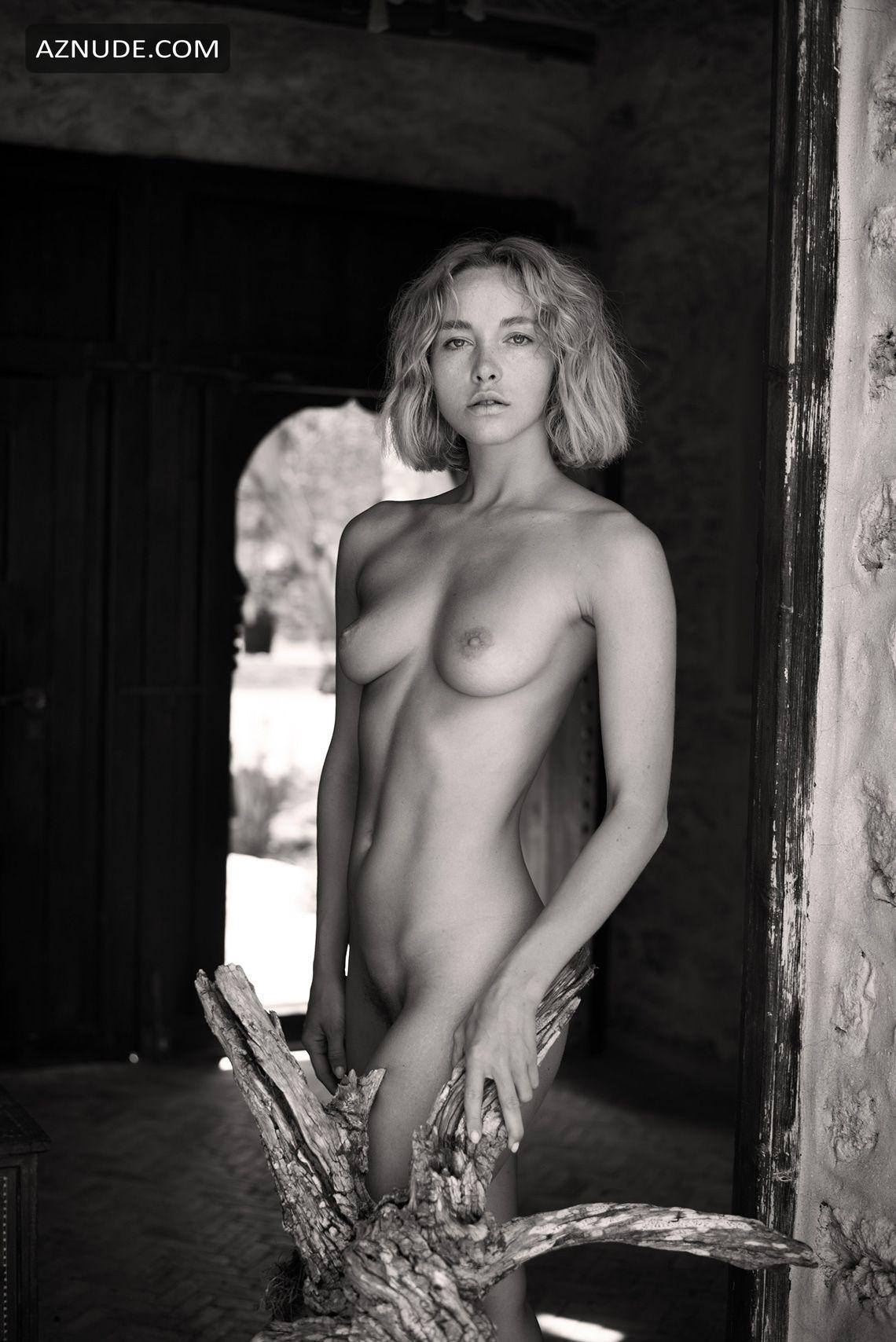 Viktoria Yarova  nackt