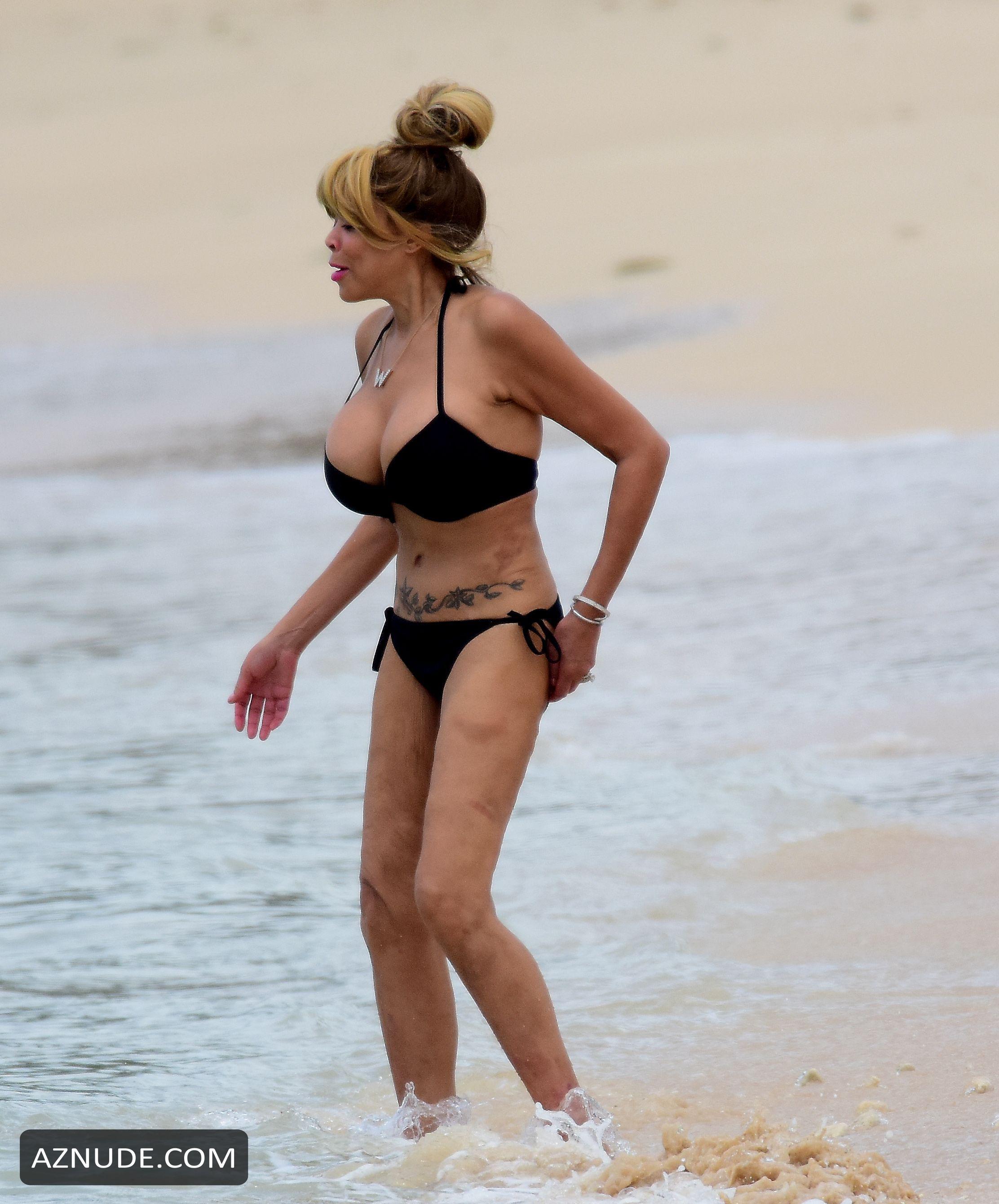Wendy o. williams naked