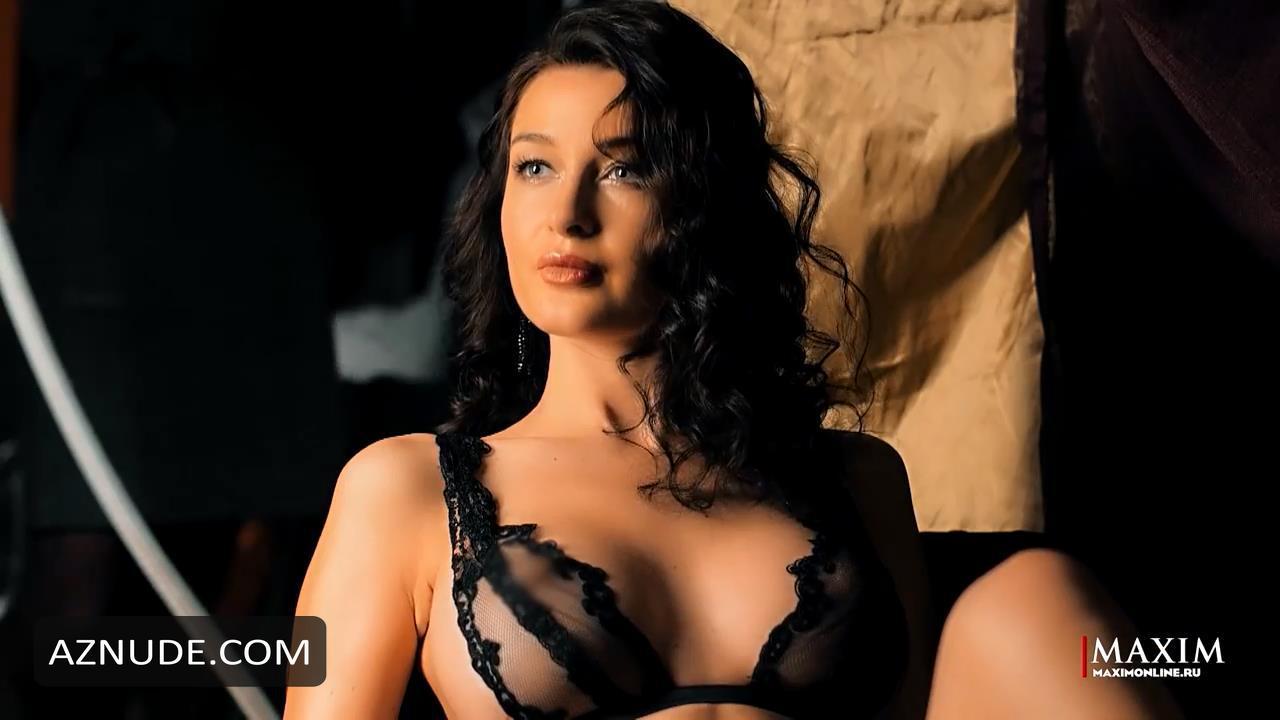 Nackt  Yulianna Belyaeva Topless Yulianna