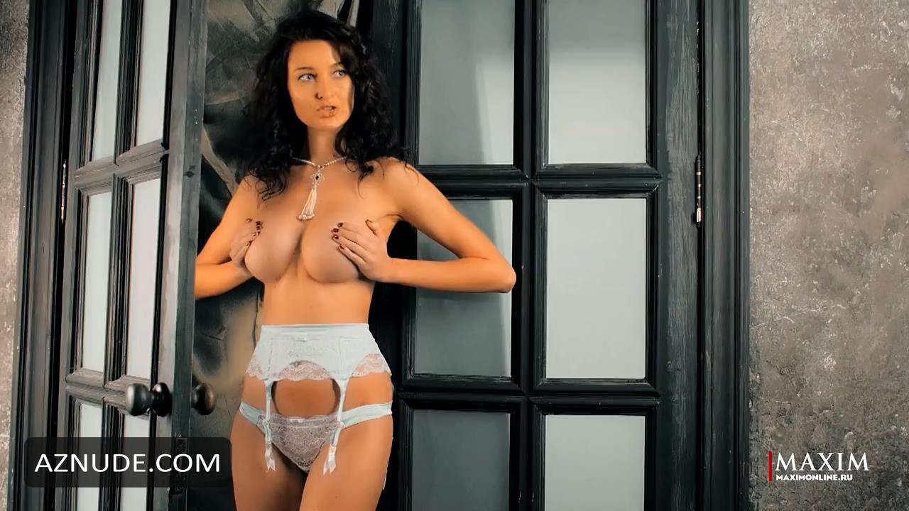 Nackt  Yulianna Belyaeva Yulianna Belyaeva