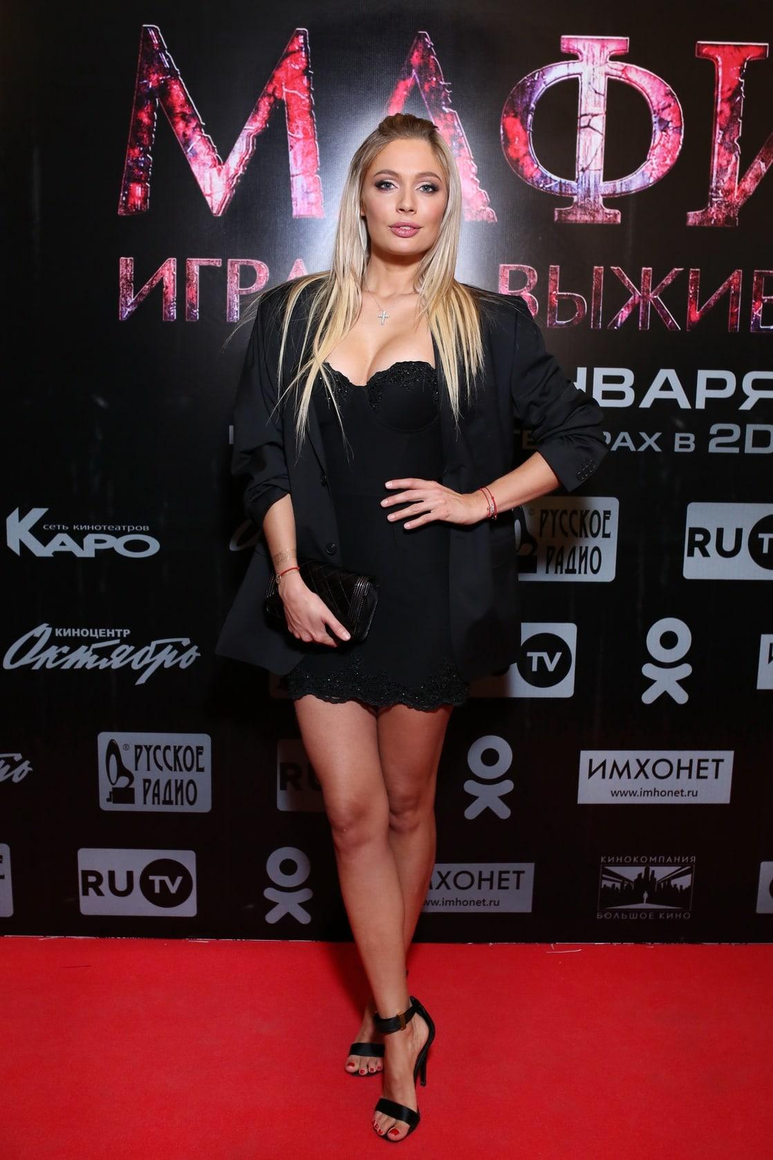 Nackt Natalya Sinkova  Natalya Star
