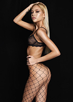 Margot Gajewska  nackt
