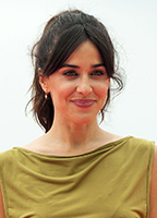 Nackt  Natalia Garcia Celebrities Nude