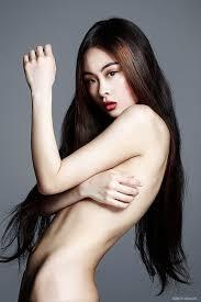 Chacha Huang  nackt