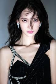 nackt Jin Gina Gina Jin