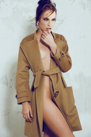 Kate Alexeeva  nackt