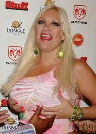 Linda Gearheart  nackt