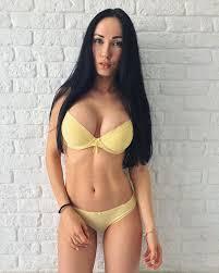 Nina Morato  nackt