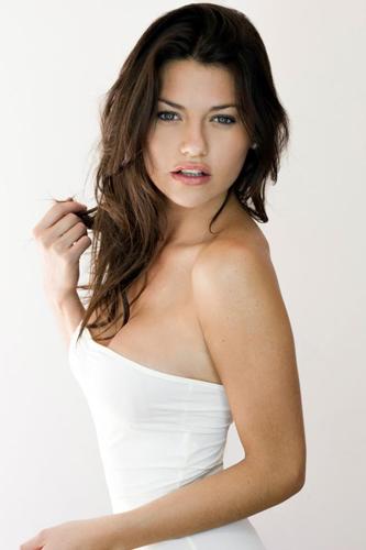 Sofia Jimenez  nackt