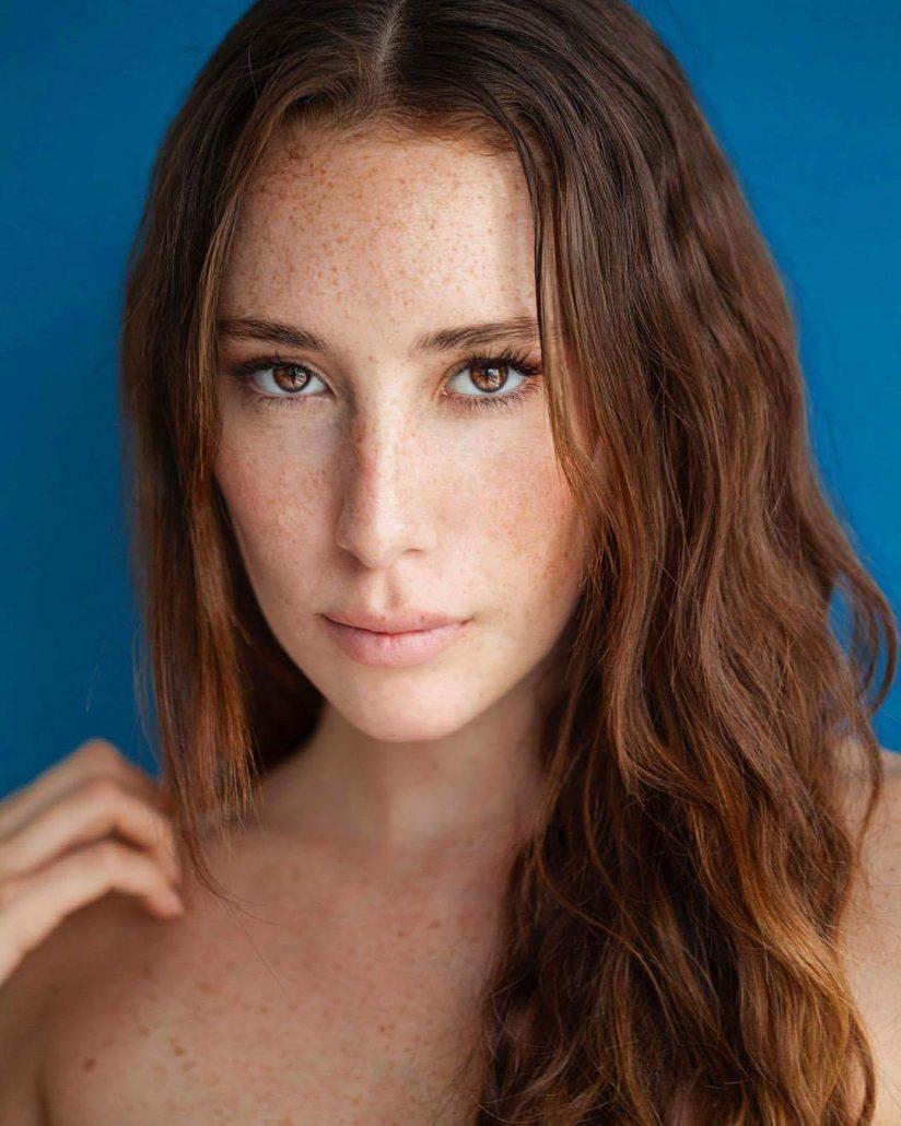 Willa Prescott Nude