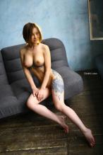 Finya Hohner  nackt