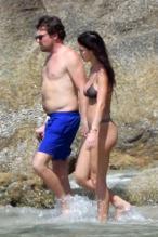 Camila Morrone Nude