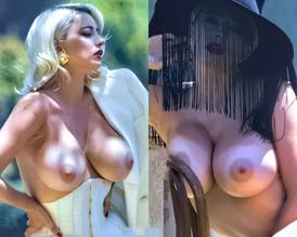 Bbw big tits pictures