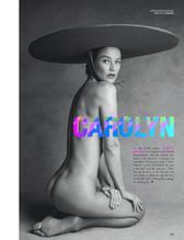 Superstar Patrick Demarchelier Nude Png