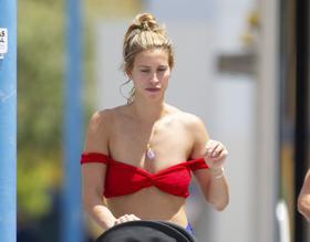 nackt McCann Ferne Nude celebrity