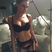 Jessica Lowndes Nude Aznude