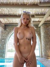 Lottie Moss Nude