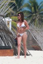 De Lesseps nackt Luann  Playboy model