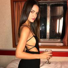 Michelle nackt Bagarra Lea Michele,