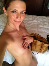 Topless Mischa Barton Naked Porno Pic